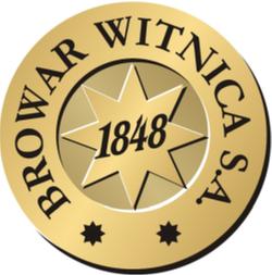 BROWAR WITNICA - znak towarowy, Kancelaria Patentowa LECH
