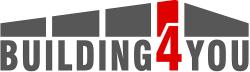 BUILDING4YOU - znak towarowy, Kancelaria Patentowa LECH