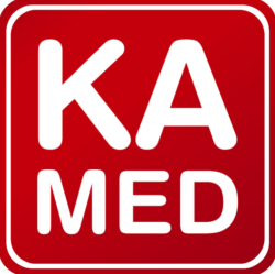 KA MED - znak towarowy, Kancelaria Patentowa LECH