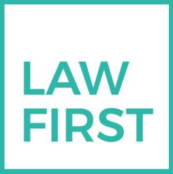 LAW FIRST - znak towarowy, Kancelaria Patentowa LECH